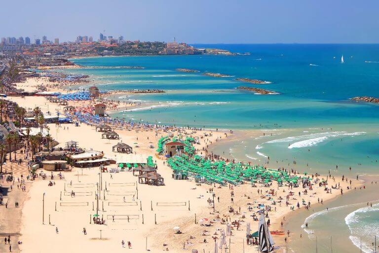 דירה למכירה תל אביב נוף לים