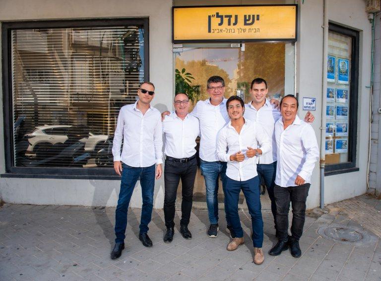 חולם להיות מתווך? כך תבחר משרד תיווך בתל אביב להשתלב בו
