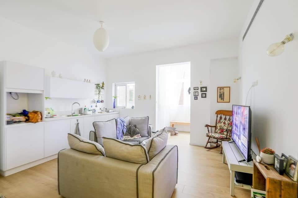 דירות למכירה תל אביב 2.5 חדרים