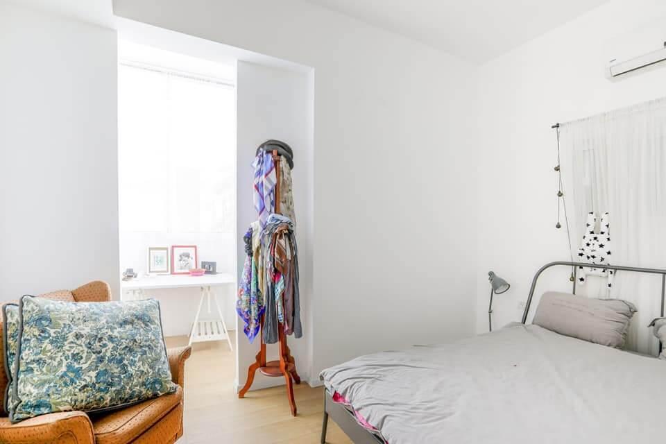 דירות 2.5 חדרים בתל אביב