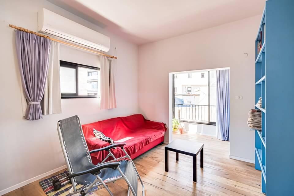 דירות למכירה תל אביב