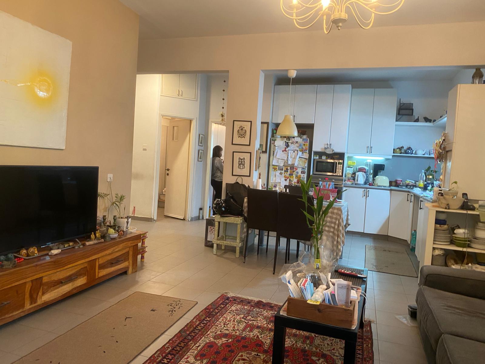 דירה נמכרה