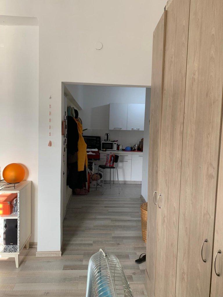 מסדרון הדירה