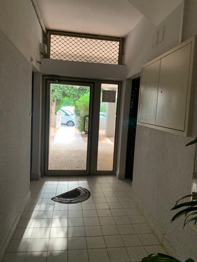 נמכרה דירה בתל אביב