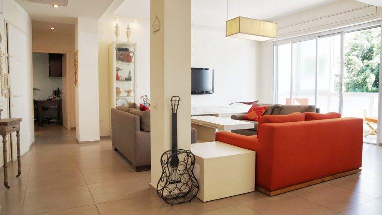דירה שנמכרה בתל אביב