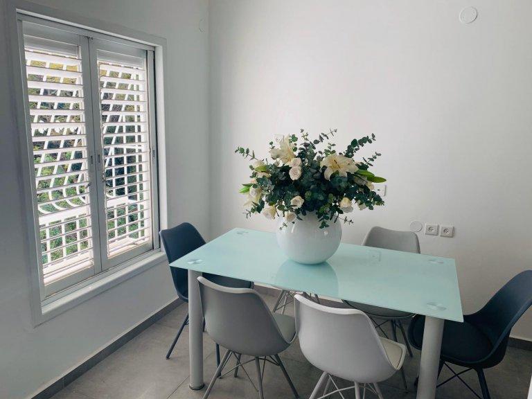 דירה נמכרה תל אביב