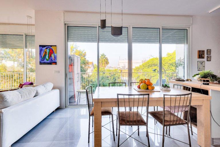 נוף מהדירה למכירה