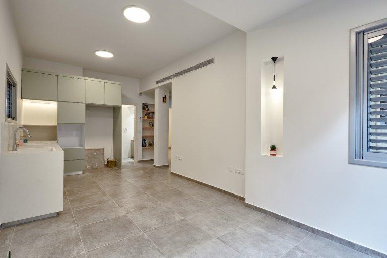 מבט על הדירה