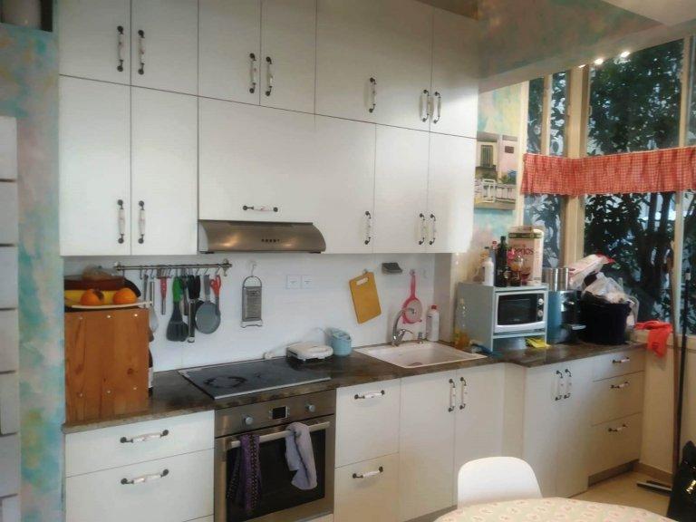 מטבח הדירה