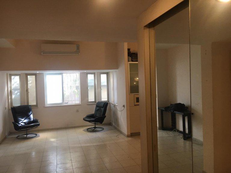 מבט כללי על הדירה למכירה