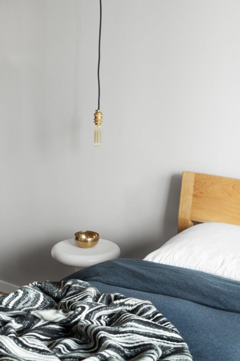 חדר השינה שמשון הגיבור