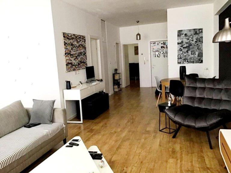 מבט כללי על הדירה