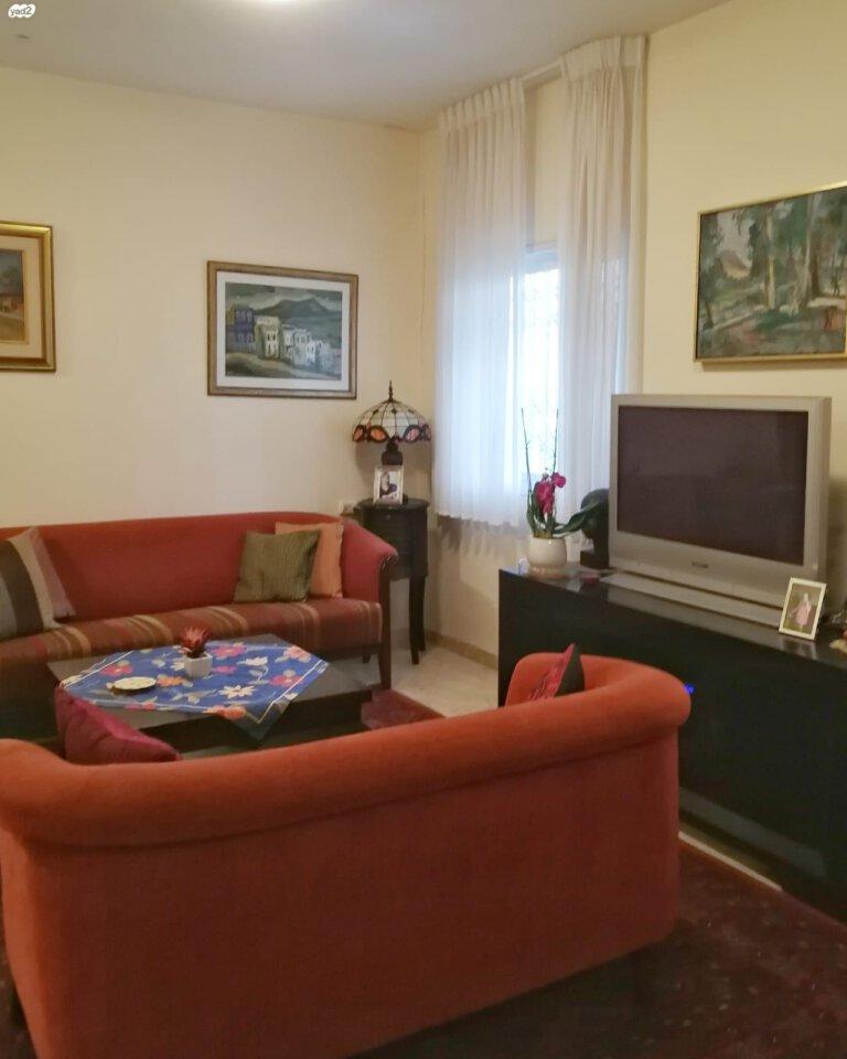 דירה שנמכרה ברח' הנשיאים