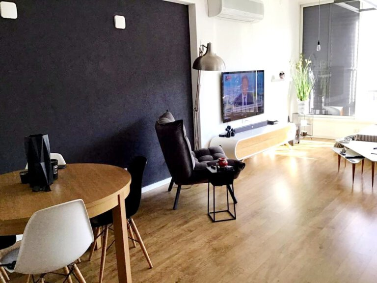 תמונה נוספת של הדירה בבר כוכבא