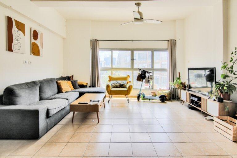 דירה למכירה ברח' פרישמן