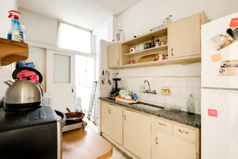 המטבח