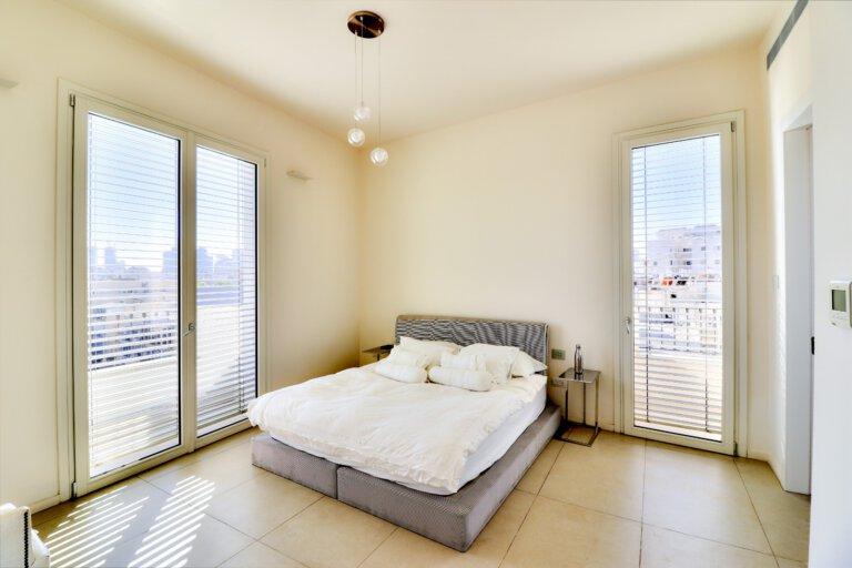 חדר שינה נוסף