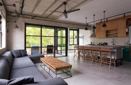 למכירה הדירה הכי מרהיבה בצפון הישן ביהושע בן נון סמוך לגינת אמסטרדם