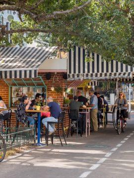הביקוש והפתרונות לדיור בלב ומרכז תל אביב