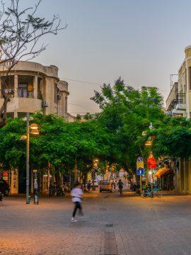 ניחוח היסטורי קסום: הכירו את שכונת  כרם התימנים