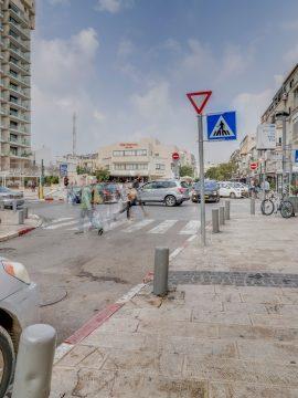 שיא הביקוש לדירות: הכירו את הצפון הישן ומתחם בזל בתל אביב