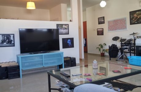 נמכר! דירה 2 חד' במיקום הכי לוהט ואטרקטיבי בלב תל אביב